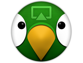 Fichier:AirParrot Logo.png