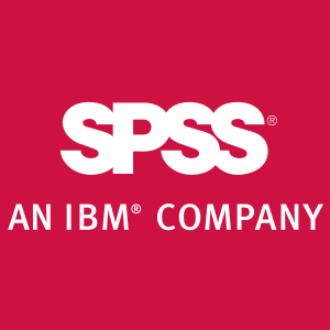 Fichier:SPSS Logo.png